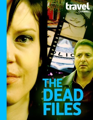 I am watching The Dead Files                                                  198 others are also watching                       The Dead Files on GetGlue.com