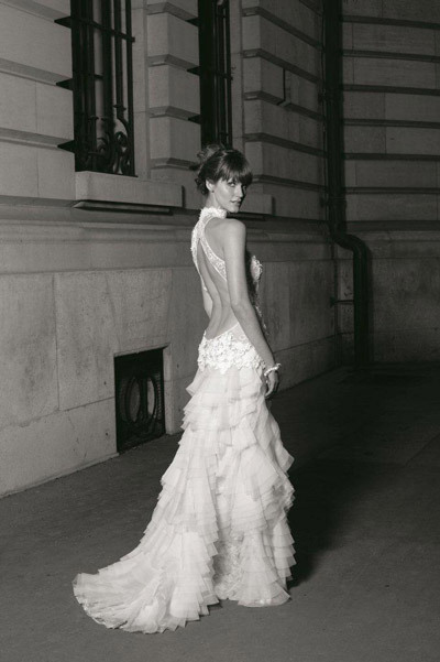 GAYA - Fay by Cymbeline 2012 dream dress #1