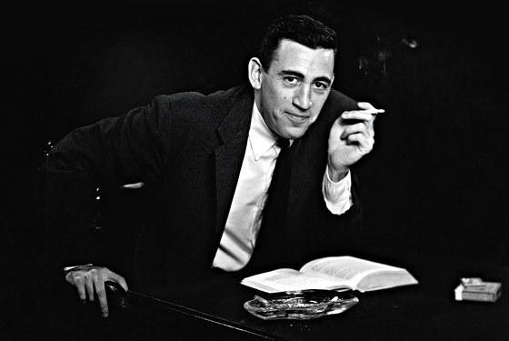 "J. D. Salinger Quotes ""All morons hate it when you call them a moron."" ""An artist's only concern is to shoot for some kind of perfection, and on his own terms, not anyone else's."" ""Goddam money. It always ends up making you blue as hell."" ""He had a theory, Walt did, that the religious life, and all the agony that goes with it, is just something God sics on people who have the gall to accuse Him of having created an ugly world."" ""How do you know you're going to do something, untill you do it?"" ""How long should a man's legs be? Long enough to touch the ground."" ""I am a kind of paranoid in reverse. I suspect people of plotting to make me happy."" ""I don't even like old cars. I'd rather have a goddam horse. A horse is at least human, for God's sake."" ""I don't exactly know what I mean by that, but I mean it."" ""I was about half in love with her by the time we sat down. That's the thing about girls. Every time they do something pretty… you fall half in love with them, and then you never know where the hell you are."" ""I'm quite illiterate, but I read a lot."" ""I'm sick of just liking people. I wish to God I could meet somebody I could respect."" ""I'm sick of not having the courage to be an absolute nobody."" ""I'm the most terrific liar you ever saw in your life."" ""If a girl looks swell when she meets you, who gives a damn if she's late? Nobody."" ""It was a very stupid thing to do, I'll admit, but I hardly didn't even know I was doing it."" ""It's funny. All you have to do is say something nobody understands and they'll do practically anything you want them to."" ""Its really hard to be roommates with people if your suitcases are much better than theirs."" ""Mothers are all slightly insane."" ""People never believe you."" Image"