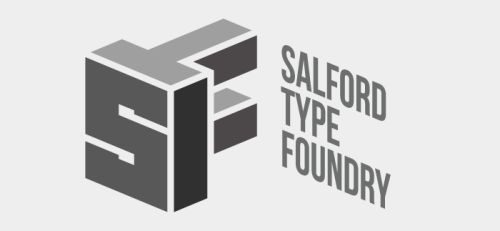 Hello allA Salford Type Foundry website is currently under construction to show off all the wonderful typefaces that you may have created. At the moment we are testing out the submission process. We are looking for submissions from anyone, including graduates. We need all submitted typefaces to be in the same format for continuity on the site. Therefor there are some guidelines that must be followed. For everyone that submitted typefaces to Tim earlier this year, could we also ask you to resubmit using this process, as we are unable to format your work, and wouldn't want you to miss out.You can find the instructions and templates at http://goo.gl/yjT9mIf you have any problems, contact salfordtypefoundry@gmail.comThank YouSTF