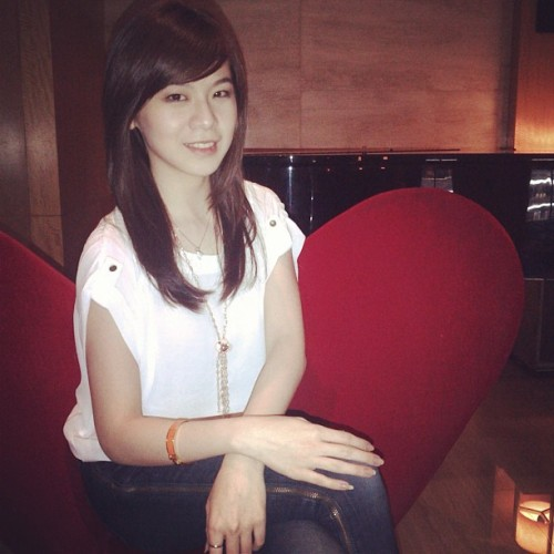 #me #myself #medan #holiday #chinese #asian #lady #girl #beauty #beautiful #tiredface #natural #selpic #indonesia  (Taken with Instagram at Swiss Bel Hotel)