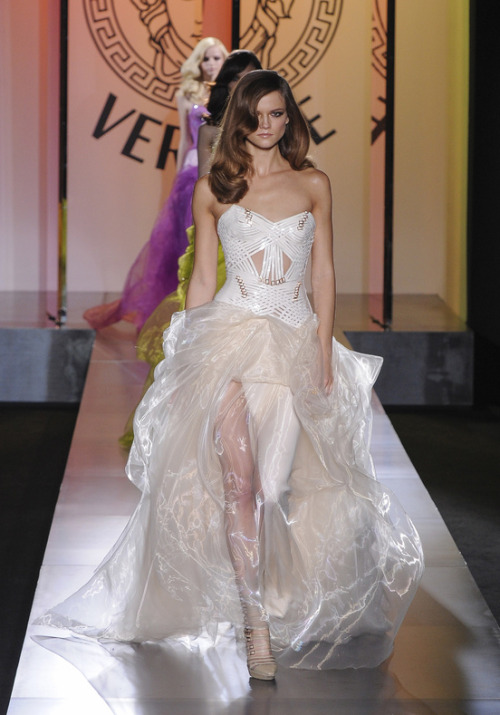 stain-d:   Atelier Versace Autumn-winter 2012-2013