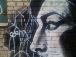 Amy graffity