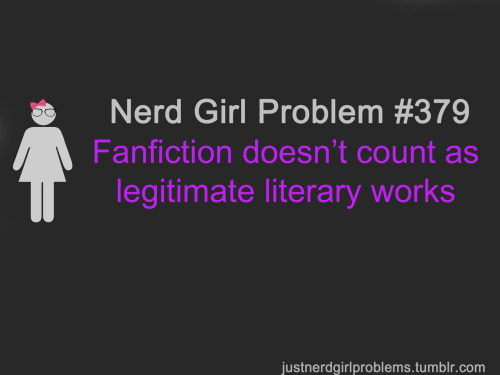 justnerdgirlproblems:   suggested by thegapinhumanity