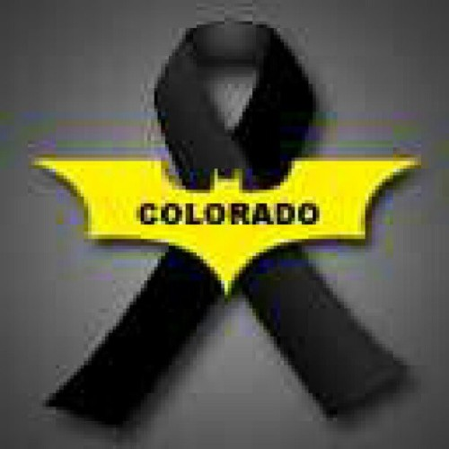 Thoughts and prayers got out to the victims and their families. #PleasePray #Colorado (Taken with Instagram)