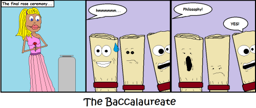 The Baccalaureate