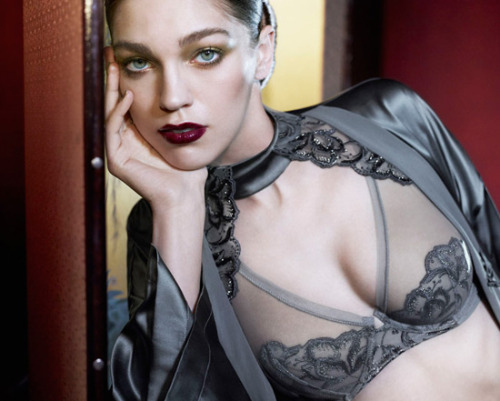 La Perla AW12 collection