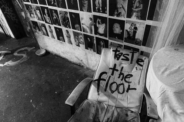 Taste The Floor on Flickr.Via Flickr:www.tastethispicture.com