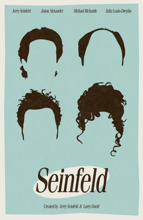 Seinfeld by William Henry