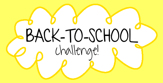 back-to-school-challenge:  Have you fallen off the wagon this summer and need a push to get going? Maybe you're doing an awesome job, but you're losing your steam? Or maybe you're just starting out with your weight loss/fitness journey. Whatever your goals are, if you need some support in your last few weeks before school starts, this is it! Join the Back-To-School Challenge to find a support group that will push you and keep you on track. There will be weekly and daily challenges centered around being healthy and positive! There will not be provided workouts or meal plans but there is a requirement of getting some kind of exercise 5 days a week! You get points for exercise and doing challenges. I realize everyone goes back to school at different times but this challenge will run for 30 days. I would like to start sometime this week or early next week so sign up today! Send a message to my ask with your name, email address, and URL of your fitblr (or primary blog if you don't have a fitblr). I will respond with the password to the group blog! (I need your email to add you to the group page, so make sure it's the email you use for tumblr!) Everyone is welcome!  I created a challenge to help keep myself motivated. Check it out! :)
