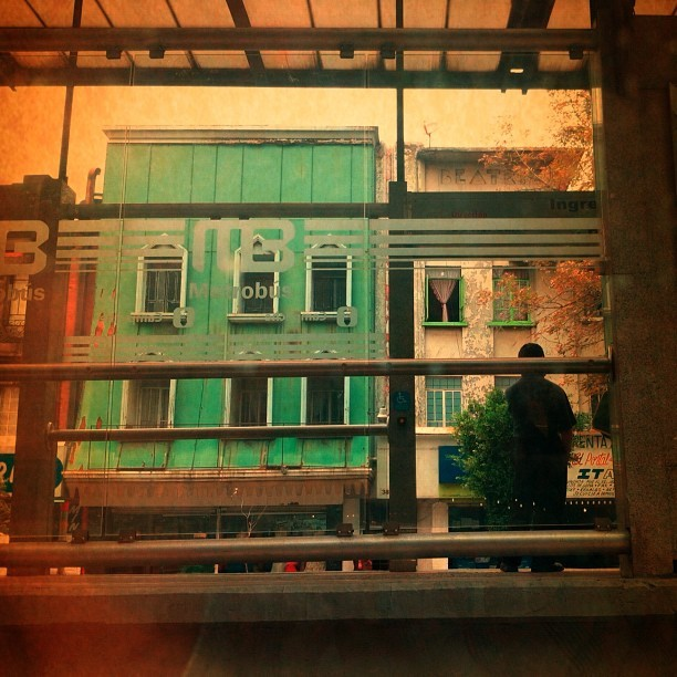 Bus Station MX #followart #photography #iphoneography #iphoneology #iphoneonly #iphoneart #iphonesia #instagood #instadaily #igdaily #instagramers #instamood #c120shots #instagramhub #ig #igers #ignation #webstagram #c120pop #collective120 #mextagram #igersmexico #Mexico  (Tomada con Instagram)