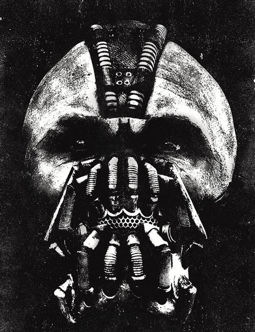 your-wasted-youth:  Nobody cared who I was until I put on the mask.