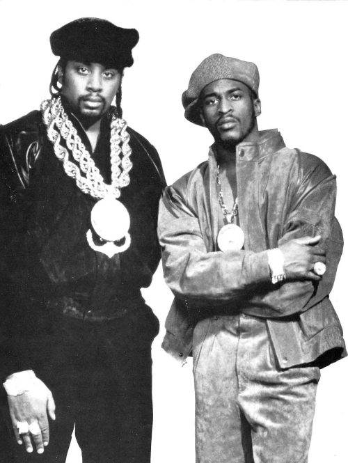 eastcoastlegends:  Eric B & Rakim