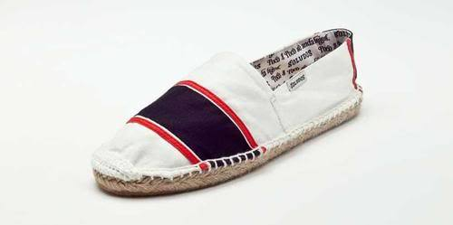not a usual espadrille fan but these look really awesome.