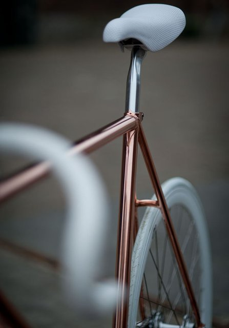 secretrepublic:  Beautiful Bicycle Monday