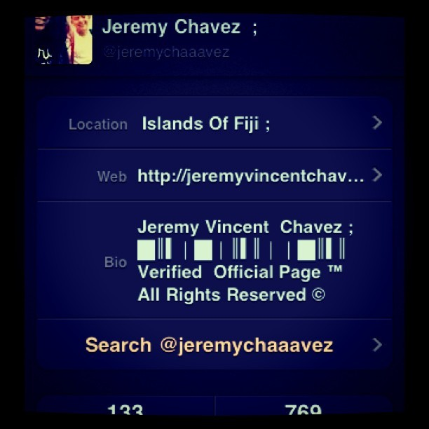 Follow me on twitter guise (x (Taken with Instagram)