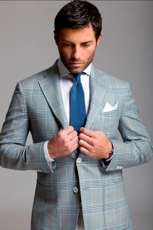 thetieguy:  another beautiful blazer.  +1