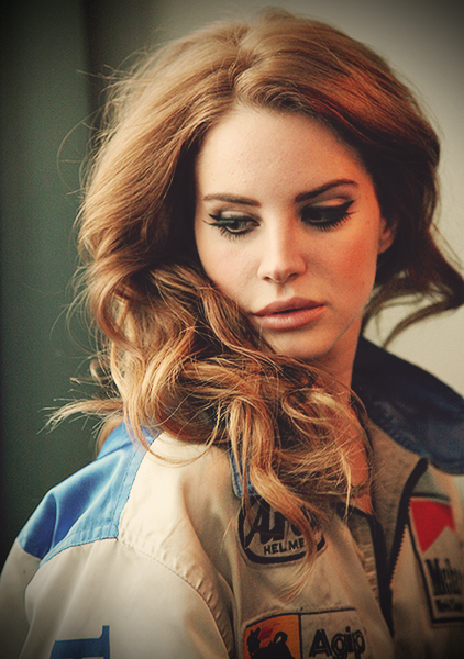 f-yeahldrstyle:  lana del rey | Tumblr on We Heart It. http://weheartit.com/entry/33069963