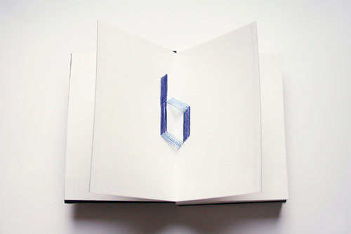 (via 90º Typography Pop-Up Book)
