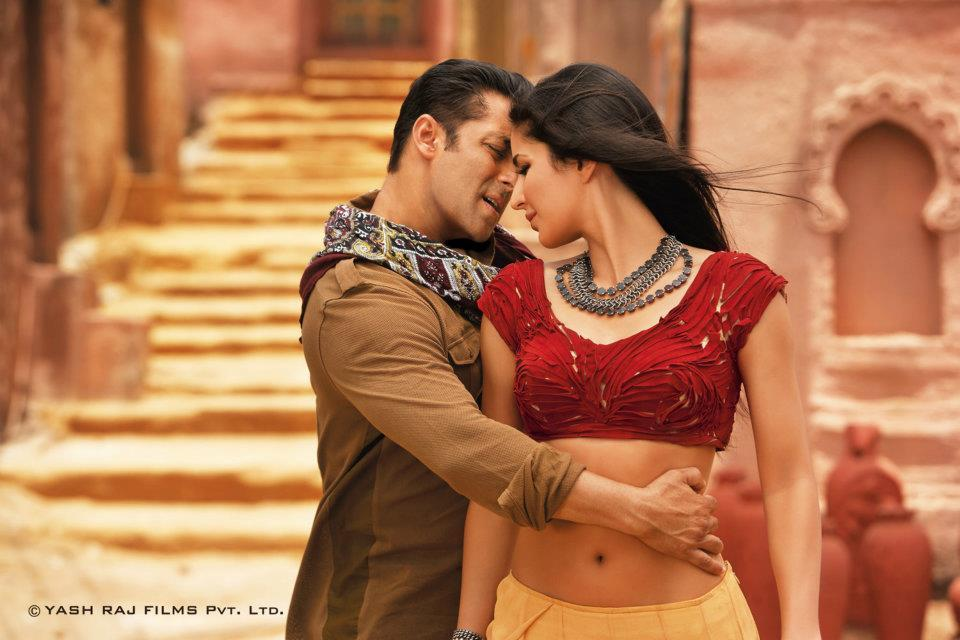 i love salman with katrina !!