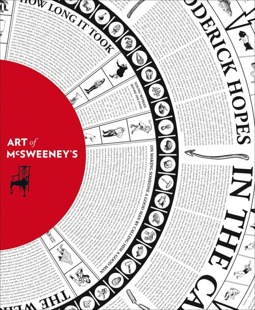 Art of McSweeney's  by McSweeney's Publishing 2010