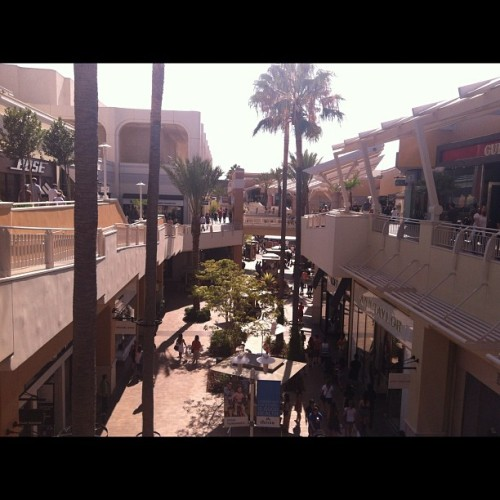 Fashion Valley: San Diego, CA (Taken with Instagram at Fashion Valley)
