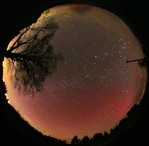 20 Intriguing Fisheye Photographs | CreativeFan on We Heart It. http://weheartit.com/entry/14654980