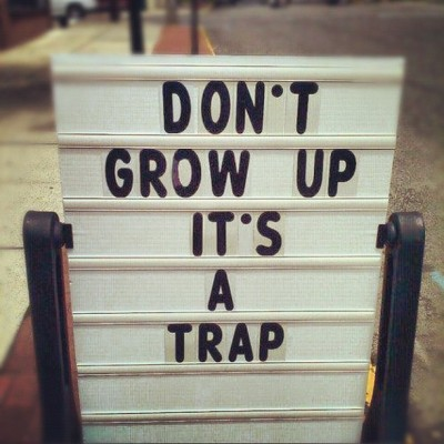 nedhepburn:  It's a trap.