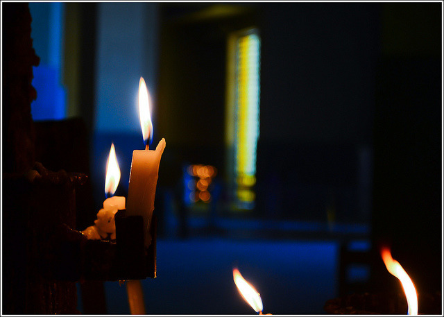 Velas on Flickr.