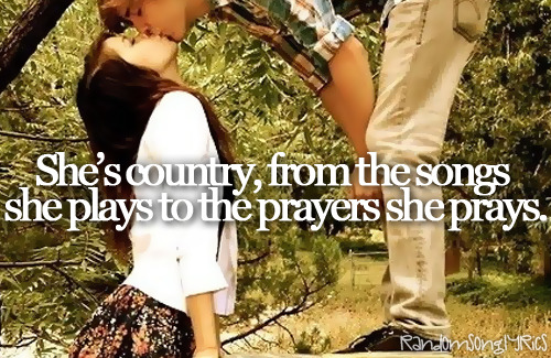 its5oclocksomewhere12:  She's Country by Jason Aldean