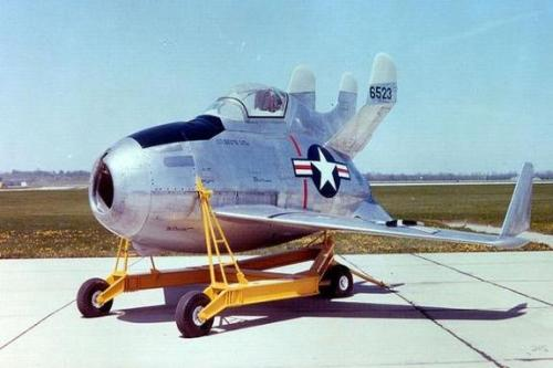 10 Military Aircraft that Never Made it Past the Test Phase
