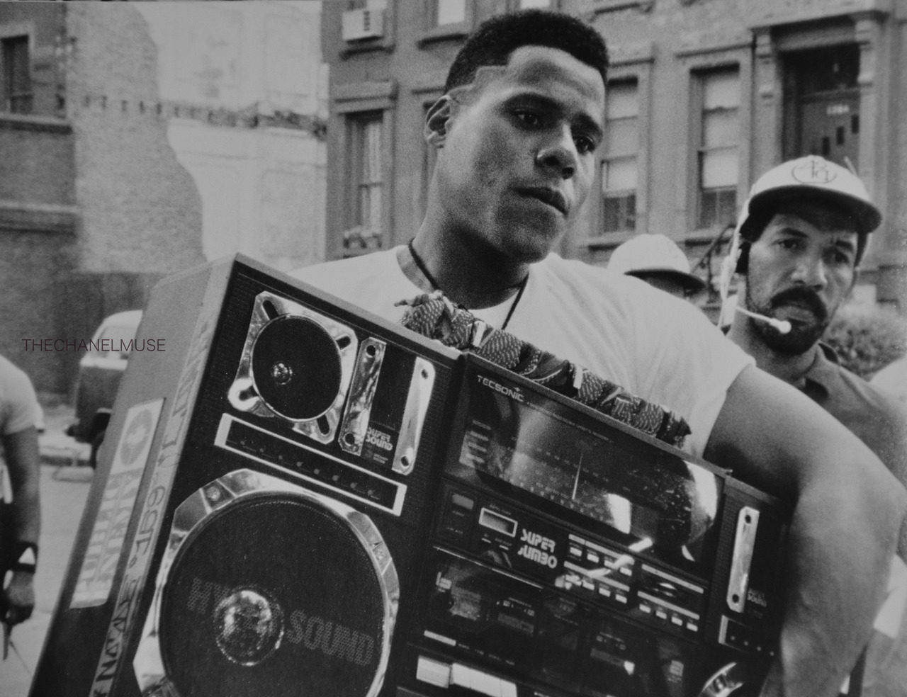 Image result for radio raheem