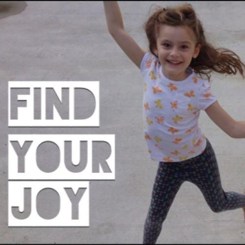 Find Your Joy #madewithover  (Taken with Instagram)