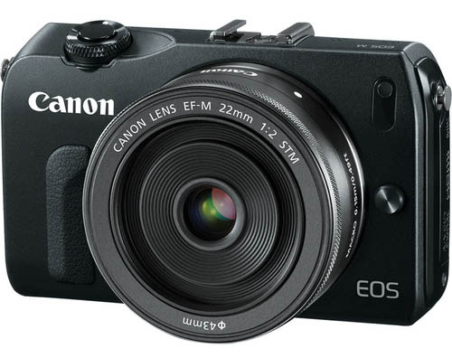 liam-madsen:  First leaked images of the new Canon mirrorless camera.