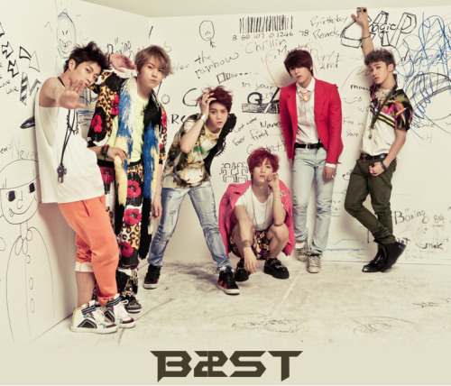 Source; PLAYB2ST Daum CafeCropped & Shared by; DUYONG2ST@B2STSG  New Poster (120722) ^^