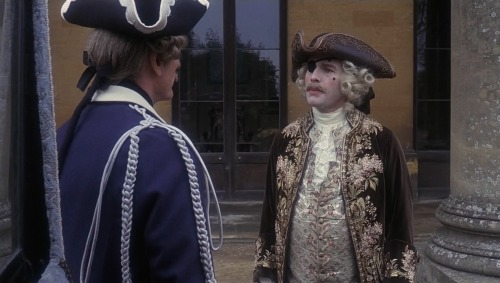 johnfordprintsthelegend:  Barry Lyndon (Stanley Kubrick, 1975)