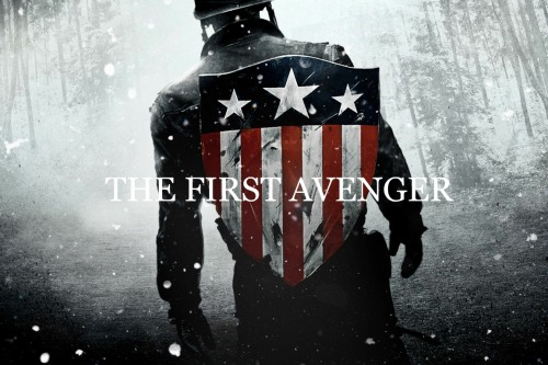 The first avenger