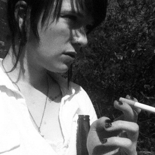 #me #myself #smoke #cigarette #sg #sun #summer #salliss #selfportrait #suicidegirls #sallisssuicide  (Taken with Instagram)