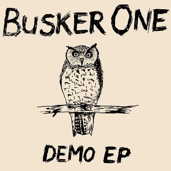 BuskerOne - The Hourglass