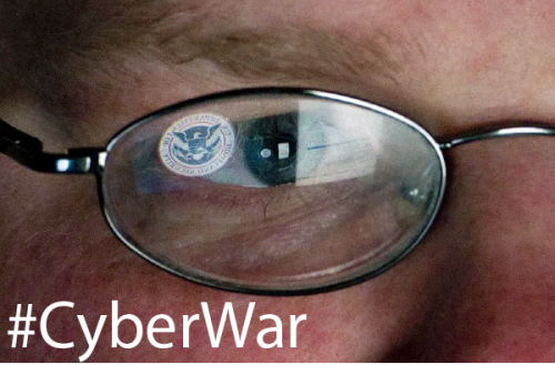 Obama Thinks Cyberwar Conspiracies Aren't The Business