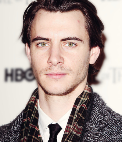 Am I alone in thinking that Harry Lloyd would be perfect as Marco?