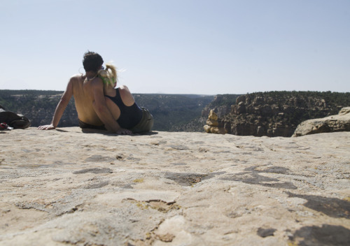 Top of the mountain @ Mesa Verde, CO '11