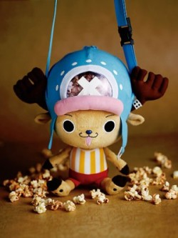 Tony Tony Chopper Popcorn Bucket