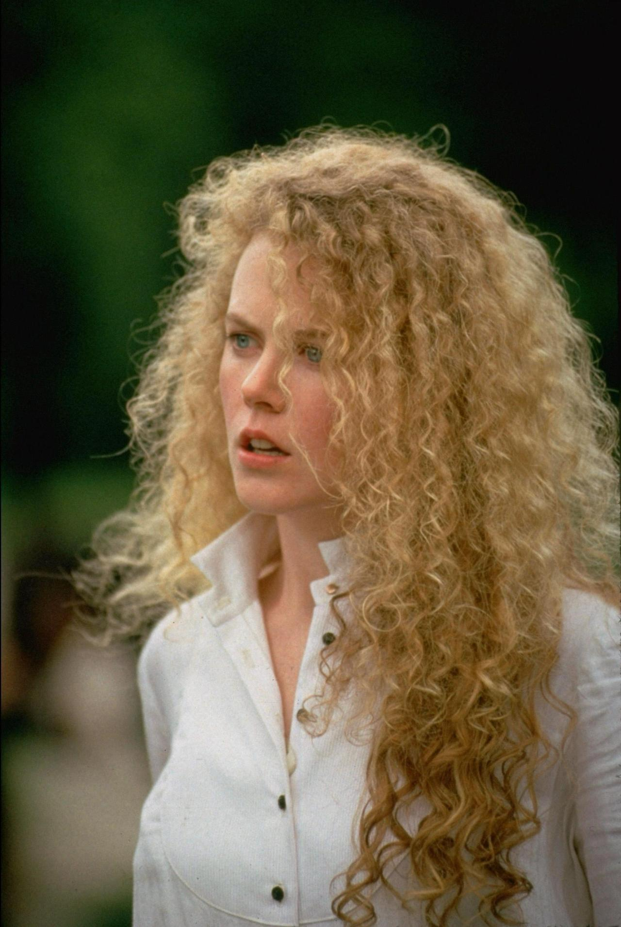Nicole Kidman in Far and Away