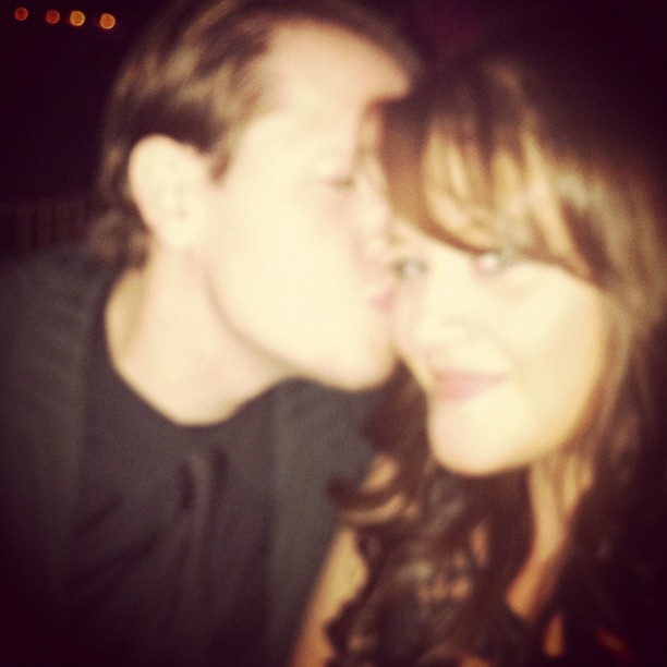 Mylove #love @arobb86  (Taken with Instagram)