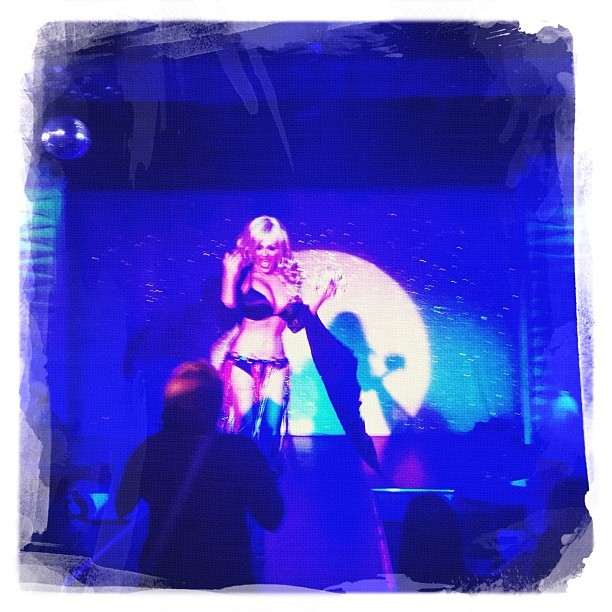 #werk #werk #werk. #dragshow #gaygaygay #nicetits (Taken with Instagram)