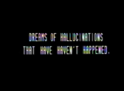 spreadconfusion:  What about dreams of hallucinations that have happened