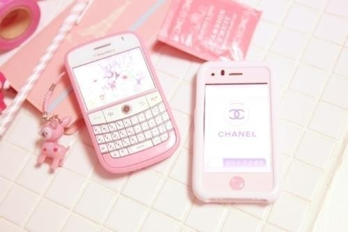 Follow Think-Pink-Eley For More Pink/Pastel Photos<3