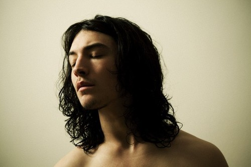 Ezra Miller by Terry Richardson, 2012