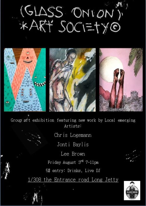 dukes-up: Group art show. come.